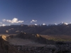 View of the Indus Valley from Leh.