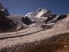 7000 m peaks of Nun (center) & Kun (far left)