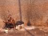 Beggar, Old Delhi