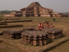 Somapuri Vihara (8th Century A.D.), Paharpur