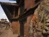 Ganesh icon Durbar Square, Patan.