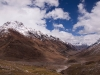 View while descending from the Pin-Parvati Pass