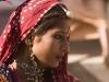 "Dancer during the ""Spiritual Walk,"" Pushkar Camel Fair."