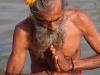 Naga Sadhu, Kumbh Mela, Haridwar
