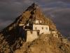Chiu Monastery,  Lake Manasarovar.