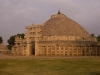 Western Gate, Great Stupa, Sanchi.