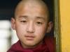 Novice monk Enchey Monastery, Gangtok.