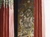 Guardian figure, Pemayangtse Gompa (Monastery) established in 1705, near Pelling.