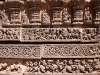 Keshava Temple buit by Hoysala dynasty in 1268 AD, Somnathpur