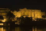 City Palace of Udaipur.