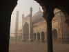 Jama Masjid (Mosque), Delhi.