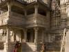 Jain temples (15th Century) at Ranakpur.