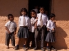 School kids, a village near Tansen