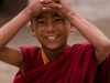 Young monk , Tawang