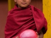 Young monk, Bomdila