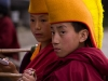 Small local ceremony in Jang, Tawang Valley