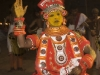Theyyam, Kannur District.