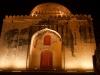 Tomb, near Nizamuddin, Delhi