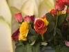Flowers for offerings, Udupi.