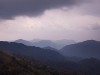 Storm approaching  Siroi Hill, Ukhrul