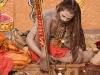 Naga Sadhu Varanasi
