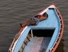 Resting Boatman, Varanasi