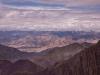 View from ridge above the Stok La