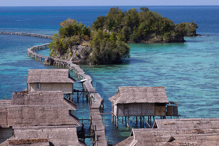 Malenge, Togean Islands, Indonesia | Across Asia