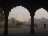 Taj Mahal, Agra.