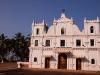 Colonial Church, Agonda Beach, Goa