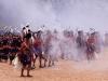 Aoling festival in Mon