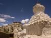 Tikse Monastery.