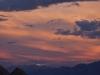 From Shanti Stupa, Leh
