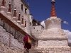 Thiksey Gompa, Ladakh