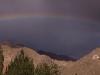 Rainbow over Leh