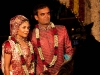 Wedding ceremony\'s in India seem to be a long series of photo ops.
