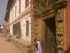 Golden Gate, Durbar Square, Bhaktapur.