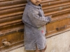 Boy on the streets of Bundi.