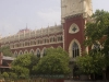 Colonial era high court building, Calcutta.