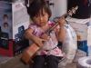 Future musician, Champhai