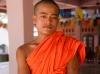 Chakma Monk, Monastery, Chongte