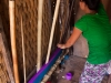 Chakma weaving, Chongte