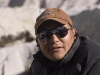 Kili Sherpa of High Altitude Dreams, the man who invited me to stay at Everest Base Camp.