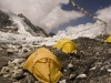 Everest Base Camp.