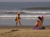 Kudle beach, Gokarna.