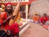 Kamakhya Mandir before the Ambubachi Mela, Guwahati