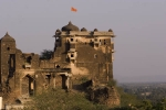 View of Hindoli.