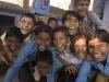 Mob of kids, Hindoli.