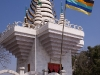 Temple for the first King of Kangla, Imphal