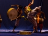 Traditional Manipur drum dance, for Indian Talent TV show audition, Imphal